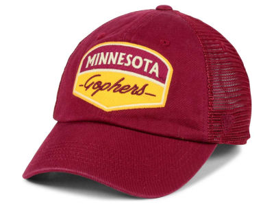 Minnesota Golden Gophers Top of the World NCAA Society Adjustable Cap