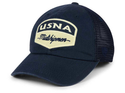 Navy Midshipmen Top of the World NCAA Society Adjustable Cap