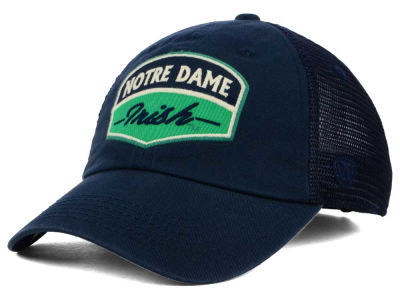 Notre Dame Fighting Irish Top of the World NCAA Society Adjustable Cap