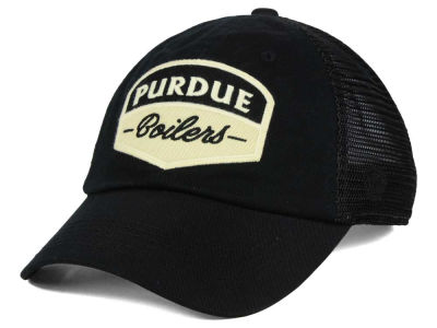 Purdue Boilermakers Top of the World NCAA Society Adjustable Cap