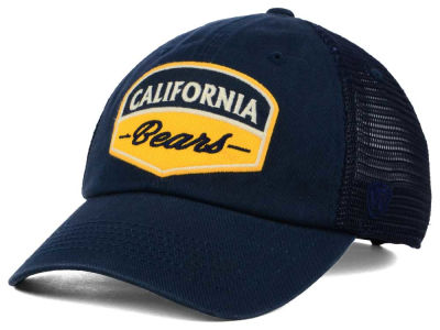 California Golden Bears Top of the World NCAA Society Adjustable Cap