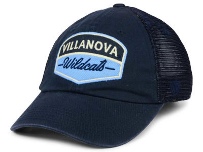 Villanova Wildcats Top of the World NCAA Society Adjustable Cap