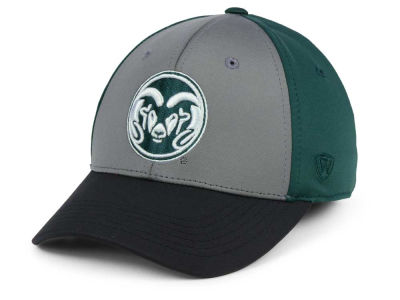 Colorado State Rams Top of the World NCAA Divison Stretch Cap