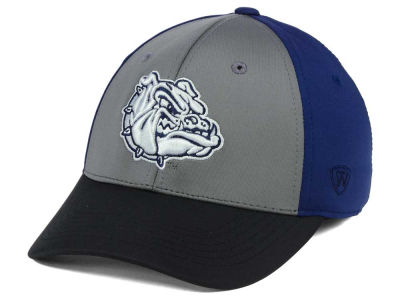 Gonzaga Bulldogs Top of the World NCAA Divison Stretch Cap