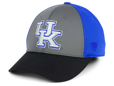 Kentucky Wildcats Top of the World NCAA Divison Stretch Cap