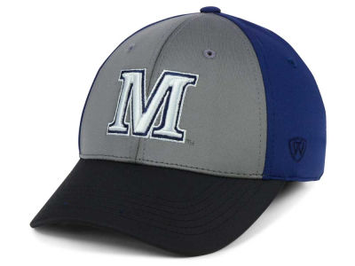 Maine Black Bears Top of the World NCAA Divison Stretch Cap