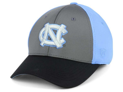 North Carolina Tar Heels Top of the World NCAA Divison Stretch Cap
