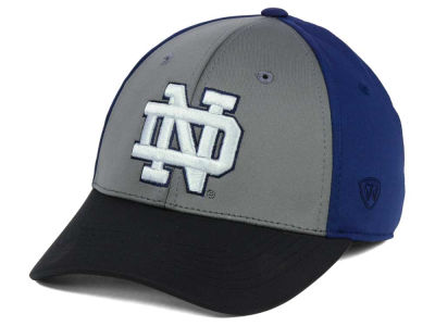 Notre Dame Fighting Irish Top of the World NCAA Divison Stretch Cap