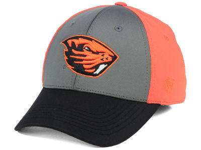 Oregon State Beavers Top of the World NCAA Divison Stretch Cap