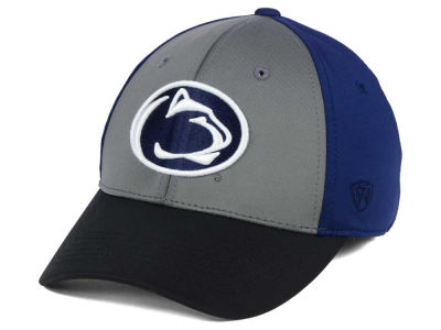 Penn State Nittany Lions Top of the World NCAA Divison Stretch Cap