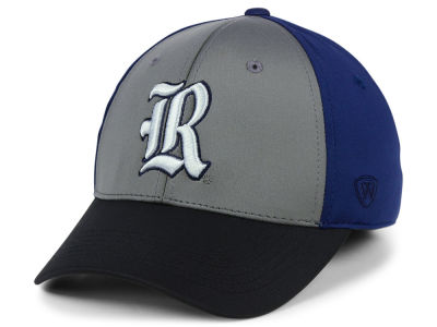 Rice Owls Top of the World NCAA Divison Stretch Cap