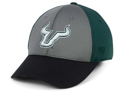 South Florida Bulls Top of the World NCAA Divison Stretch Cap
