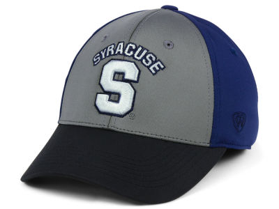 Syracuse Orange Top of the World NCAA Divison Stretch Cap