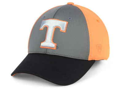 Tennessee Volunteers Top of the World NCAA Divison Stretch Cap