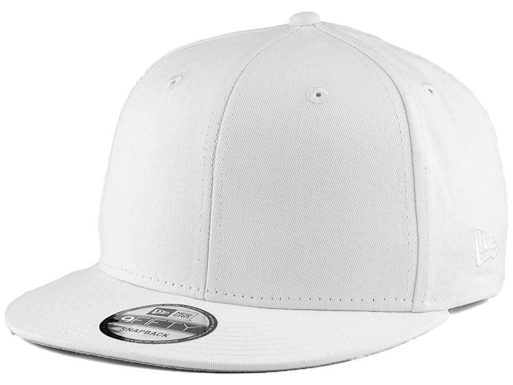 5206a8ccec5 New Era Custom 9FIFTY Snapback Cap