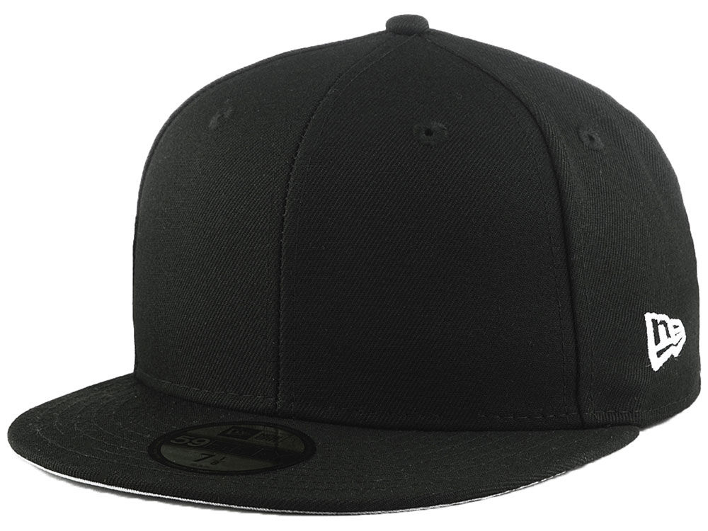 New Era Custom 59FIFTY Cap a9cdad1bd1b