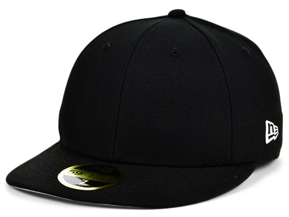 7ee4a778615 New Era Custom Low Profile 59FIFTY Cap