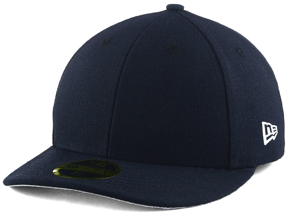 New Era Custom Low Profile 59FIFTY Cap  655e097a2a5