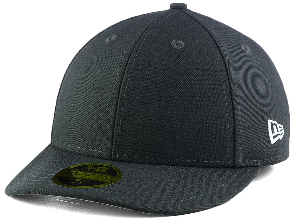 New Era Custom Low Profile 59FIFTY Cap  853d6bb4c33