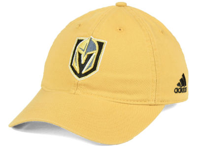 Vegas Golden Knights adidas NHL Core Slouch Cap