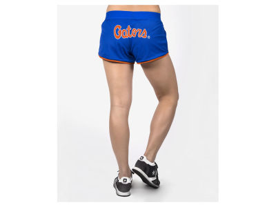 Florida Gators nuyu NCAA Women's Mesh Running Short
