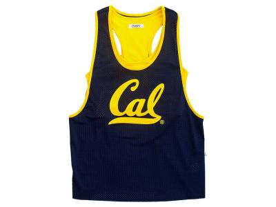 California Golden Bears nuyu NCAA Women's Mesh Tank Bralette