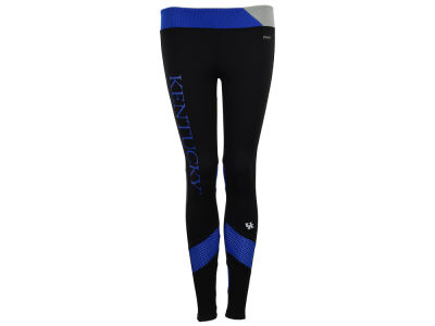 Kentucky Wildcats nuyu NCAA Women's Mesh Yoga Legging