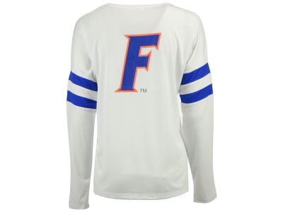 Florida Gators nuyu NCAA Women's Long Sleeve Crew Sweatshirt