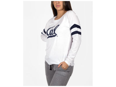 California Golden Bears nuyu NCAA Women's Long Sleeve Crew Sweatshirt