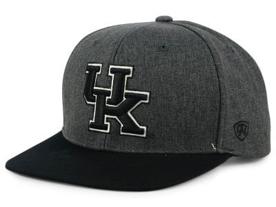 Kentucky Wildcats Top of the World NCAA Dim Snapback Cap