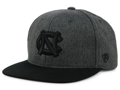North Carolina Tar Heels Top of the World NCAA Dim Snapback Cap