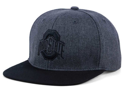 Ohio State Buckeyes Top of the World NCAA Dim Snapback Cap