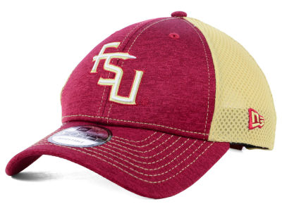 Florida State Seminoles New Era NCAA Shadow Turn 9FORTY Cap