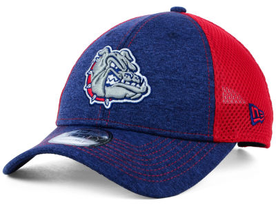 Gonzaga Bulldogs New Era NCAA Shadow Turn 9FORTY Cap
