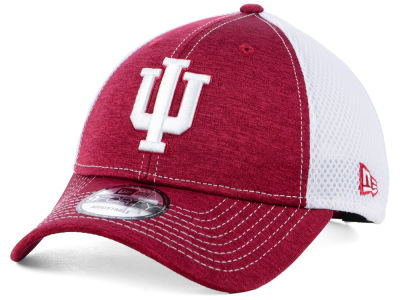 Indiana Hoosiers New Era NCAA Shadow Turn 9FORTY Cap