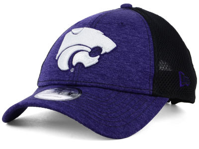 Kansas State Wildcats New Era NCAA Shadow Turn 9FORTY Cap