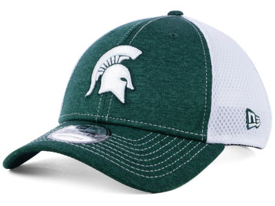 Michigan State Spartans New Era NCAA Shadow Turn 9FORTY Cap