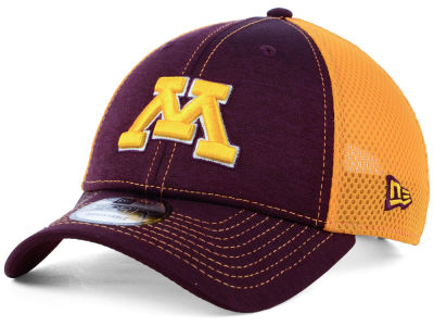 Minnesota Golden Gophers New Era NCAA Shadow Turn 9FORTY Cap