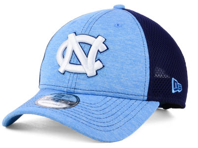 North Carolina Tar Heels New Era NCAA Shadow Turn 9FORTY Cap