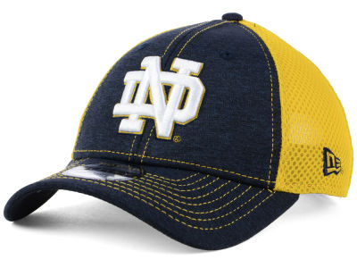 Notre Dame Fighting Irish New Era NCAA Shadow Turn 9FORTY Cap