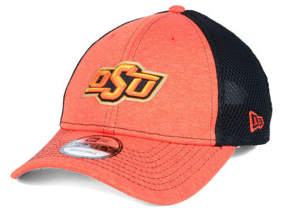 Oklahoma State Cowboys New Era NCAA Shadow Turn 9FORTY Cap