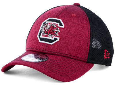 South Carolina Gamecocks New Era NCAA Shadow Turn 9FORTY Cap