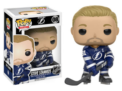 Tampa Bay Lightning Steven Stamkos Funko POP! Vinyl Figure Wave 1