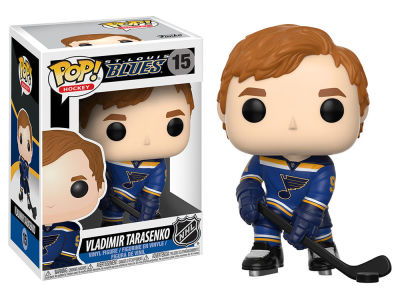 St. Louis Blues Vladimir Tarasenko POP! Vinyl Figure Wave 1