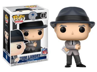 Dallas Cowboys POP! Vinyl Figure Wave 1