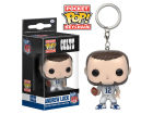 Indianapolis Colts Andrew Luck POP! Vinyl Keychain Wave Toy Toys & Games