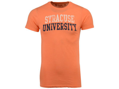 Syracuse Orange NCAA Men's Chalk Talk Dual Blend T-Shirt