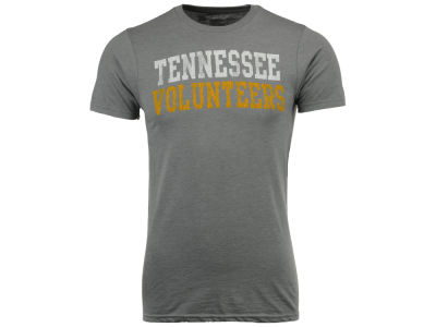 Tennessee Volunteers Retro Brand NCAA Men's Chalk Talk Dual Blend T-Shirt