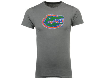 Florida Gators NCAA Men's Big Logo Dual Blend T-Shirt