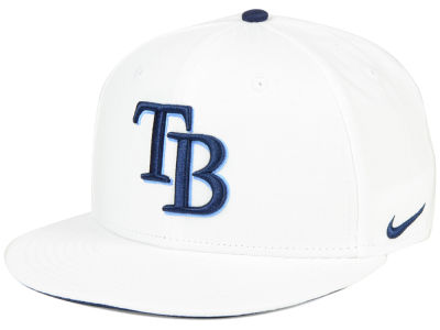 check out de420 d1d5d ... release date tampa bay rays nike mlb white ripstop snapback cap 2dc4f  52dd6